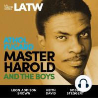 Master Harold and the Boys