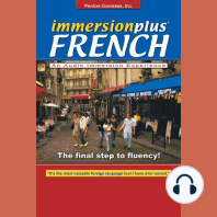 ImmersionPlus French