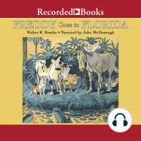 Freddy Goes to Florida