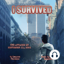 I Survived #06: I Survived the Attacks of September 11, 2001