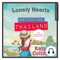 Destination Thailand (The Lonely Hearts Travel Club, Book 1)