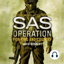 For King and Country: SAS Operation