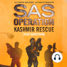 Kashmir Rescue (SAS Operation)