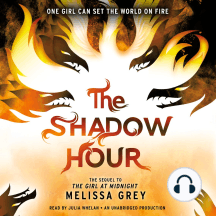 The Shadow Hour: The Girl at Midnight, Book 2