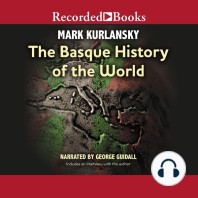 Basque History of the World