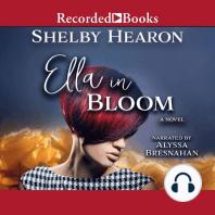 Ella in Bloom