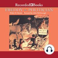 Freddy the Politician