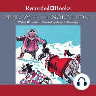 Freddy Goes to the North Pole