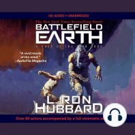 Battlefield Earth Special Edition