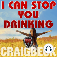 I Can Stop You Drinking