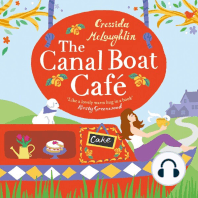 The Canal Boat Cafe