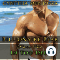 Billionaire Bear