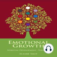 Emotional Growth