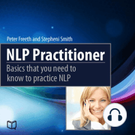 NLP Practitioner: Basics that You Need to Know to Practice NLP
