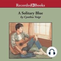 A Solitary Blue