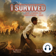 I Survived #07