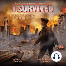 I Survived #05: I Survived the San Francisco Earthquake, 1906