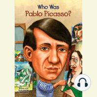 Who Was Pablo Picasso?