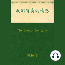 The Emotion We Carry