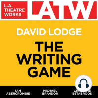 The Writing Game