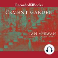 The Cement Garden