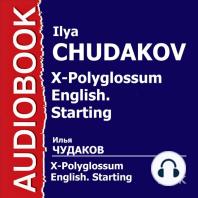 X-Polyglossum English. Курс для начинающих