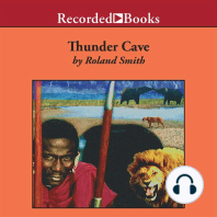 Thunder Cave