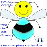 Pete the Bee Stories