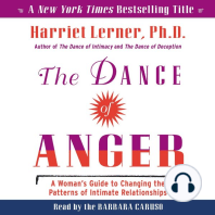 The Dance of Anger