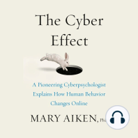 The Cyber Effect