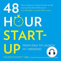 48-Hour Start-up