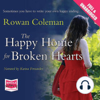 The Happy Home for Broken Hearts