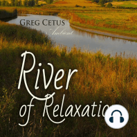 River of Relaxation: Progressive Tension Reduction Technique