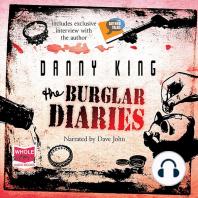 The Burglar Diaries
