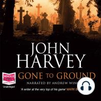 Gone to Ground