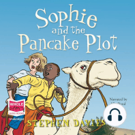 Sophie and the Pancake Plot
