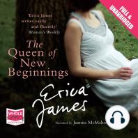 The Queen of New Beginnings