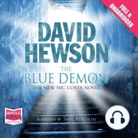 The Blue Demon