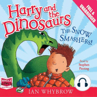 Harry and the Dinosaurs