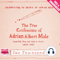 The True Confessions of Adrian Albert Mole
