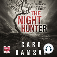 Night Hunter, The