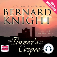 The Tinner's Corpse
