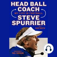 Head Ball Coach