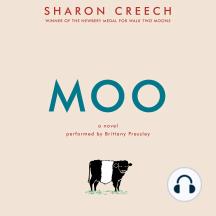 Moo: A Novel