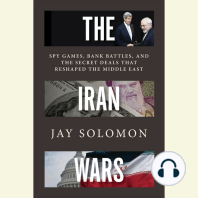 The Iran Wars