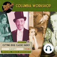 Columbia Workshop, Volume 2