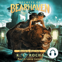 Bearhaven, Book #2