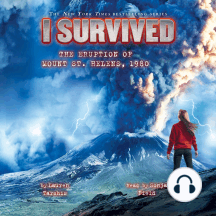 I Survived #14: I Survived the Eruption of Mount St. Helens, 1980