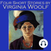 Four Short Stories by Virginia Woolf