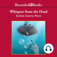 Whispers from the Dead